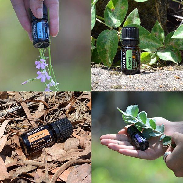 essential oils currumbin