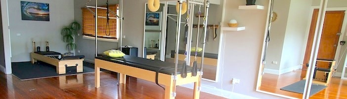 Choosing a Pilates Studio – What You Should Know
