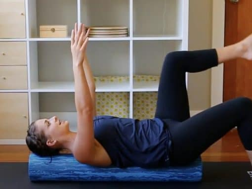 The Do's and Don'ts of Foam Rolling (+ free workout!)