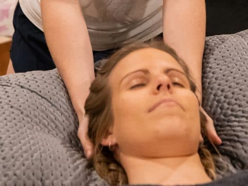 Facial Lymphatic Drainage MORE Than Just A Beauty Regimen