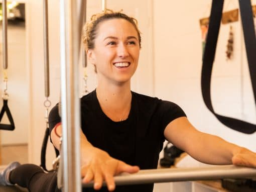 So.. What is Pilates?