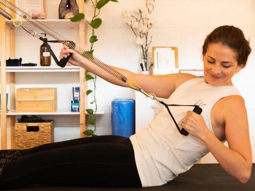 Engaging Your Core – Properly!
